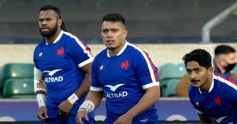 La jeune garde française encensée par la presse néo-zélandaise après le Crunch