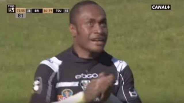 La liste des Fidji pour la Pacific Nations Cup avec 7 « Français »