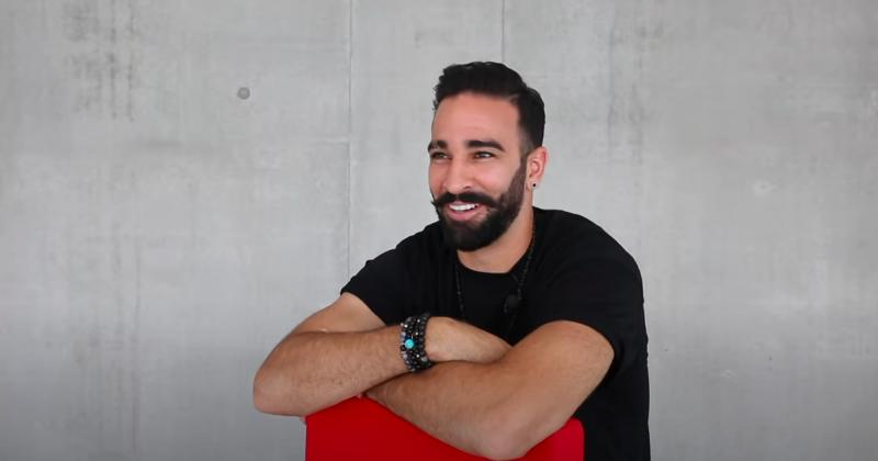 La main tendue d'Adil Rami à Fabien Galthié [VIDEO]