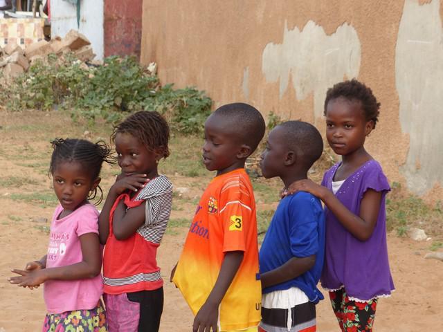 Au Sénégal, le ballon ovale vient en aide aux jeunes grâce à la Maison du Rugby de Yoff