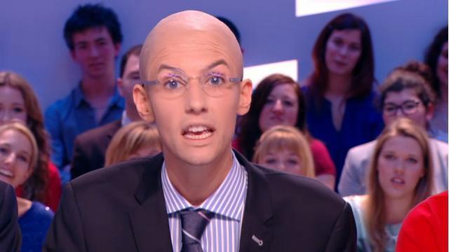 VIDEO. Insolite - La météo très spéciale de Bernard Laporte sur Canal+
