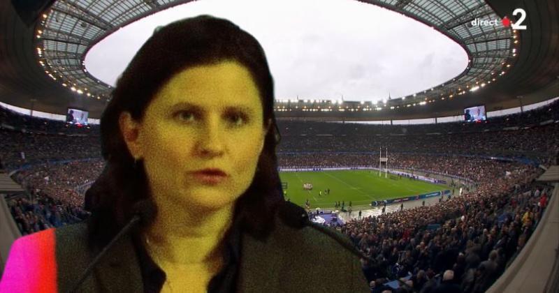 La ministre des sports veut du public dans les stades pour le retour des matchs