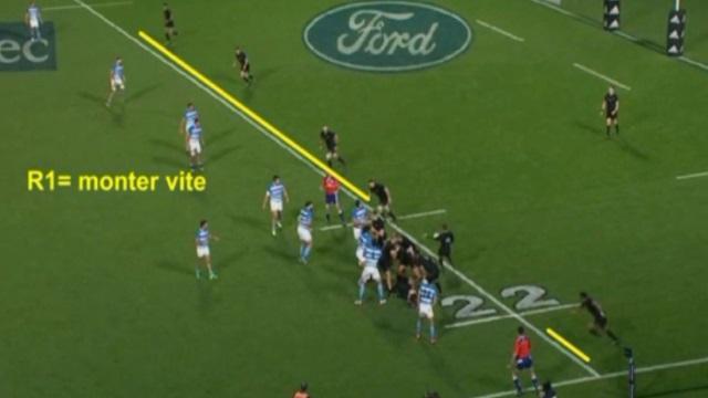 VIDEO. Le rugby pour les nuls - Leçon 17 : la montée défensive