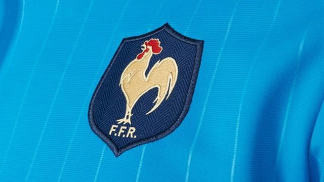 Adidas dévoile la nouvelle collection du XV de France avant la présentation du nouveau maillot