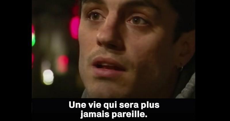 VIDEO. La nouvelle vie d'Aristide Barraud deux ans après les attentats de Paris