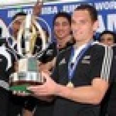 La Nouvelle-Zélande écrase l'Angleterre en finale du championnat du monde Juniors