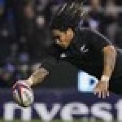 La Nouvelle-Zélande mate les Anglais