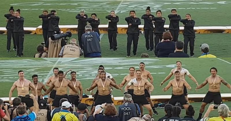 VIDEO. Sevens. La Nouvelle-Zélande rafle tout aux Jeux du Commonwealth
