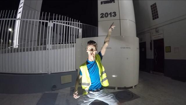 VIDEO. INSOLITE. La parodie du pilou pilou à la sauce auvergnate pour la finale du Top 14