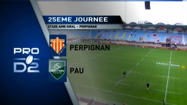 La Pro D2 diffusée sur Canal+ Sport et Eurosport pour les 5 prochaines saisons