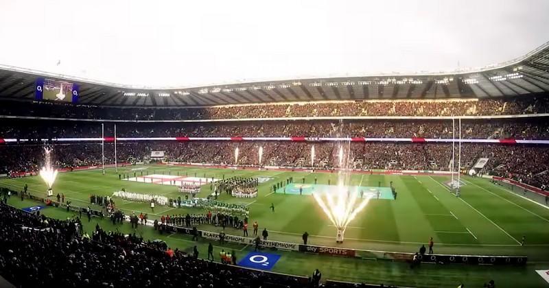 Angleterre - La RFU va-t-elle devoir régler une facture très salée pour Twickenham ?