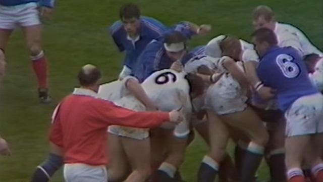 Les affrontements les plus mythiques du rugby international