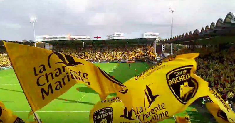 Top 14 - Le Stade Rochelais réussira-t-il enfin à accéder au Stade de France ?