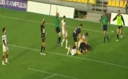 VIDEO. Le Stade Rochelais impressionne face au SC Albi