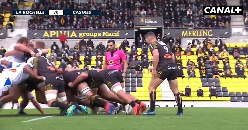 Vos Matchs de Rugby : La Rochelle vs Castres, Bayonne vs Béziers, à quelle heure et sur quelle chaîne ?
