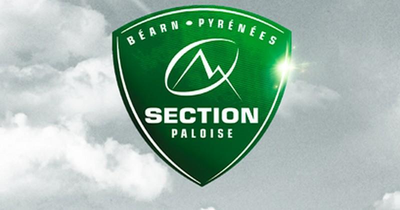 Top 14 - La Section paloise dévoile ses nouveaux maillots pour 2020/2021 [PHOTOS]