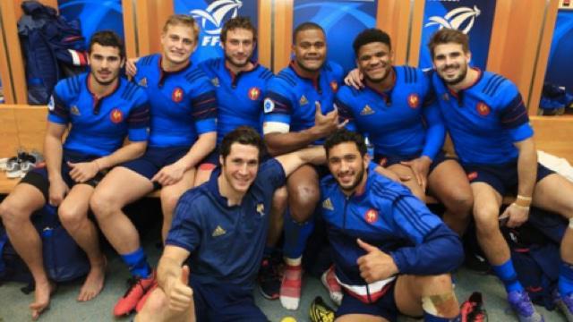 XV de France. La victoire des Bleus contre l'Irlande vue sur les réseaux sociaux