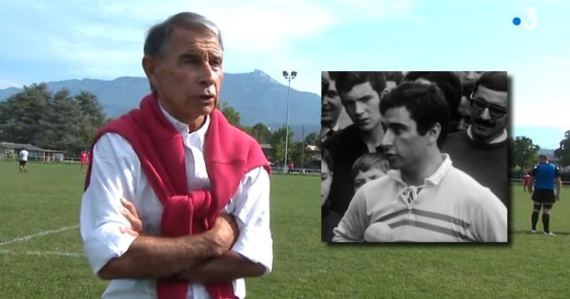 La vie après le rugby de Michel Ringeval, l'homme aux 49 saisons d'entraîneur [REPORTAGE]