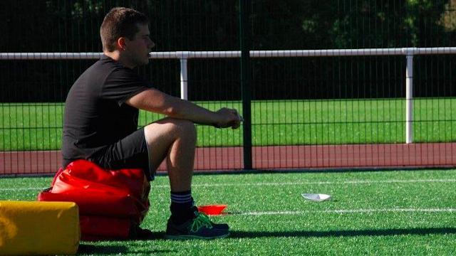 Interview - Super Rugby. Des bancs de la fac de Nanterre aux Hurricanes, l'incroyable destin de Raphaël Lagarde