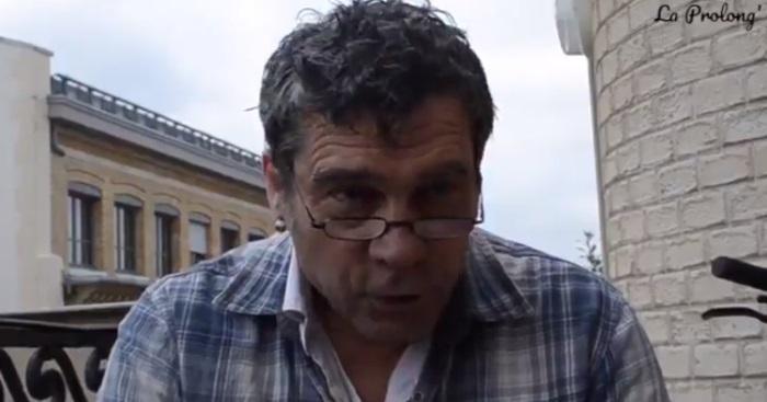 VIDEO. Fusion, bagarre générale, meilleur public de France, Bus Palladium... Laguille se lâche dans La Prolong'