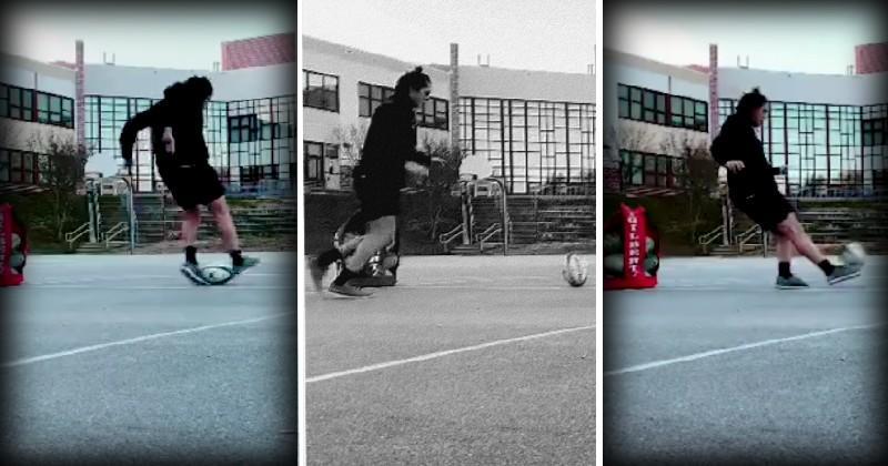 L'Américain Ben Cima prouve que les skills n'ont pas disparu du rugby [VIDÉO]