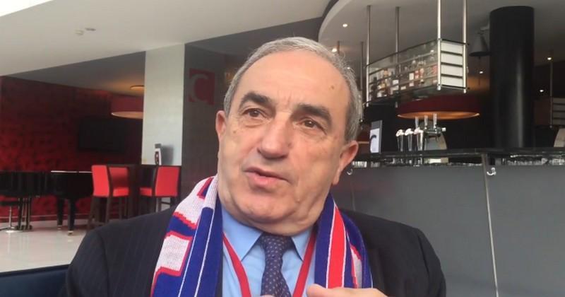 L'Amicale des Internationaux du Rugby Français menacée par une décision de la FFR