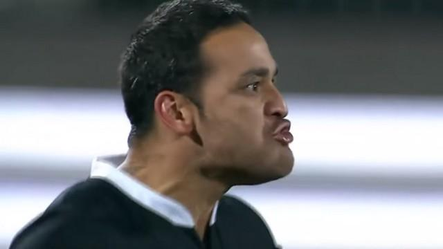 VIDEO. L'ancien All Black Piri Weepu met un terme à sa carrière