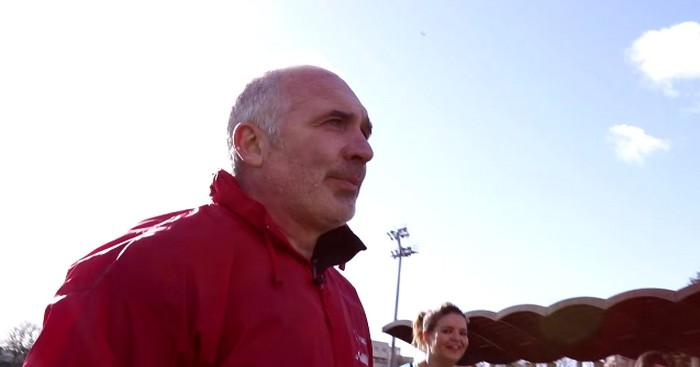 USA - L'ancien Catalan Alain Hyardet nommé entraîneur principal des Austin Huns