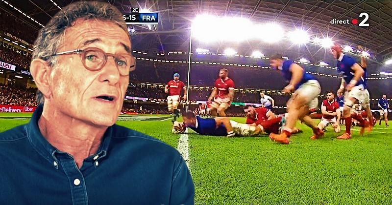 6 Nations - Le regard avisé de Guy Novès sur les performances du XV de France