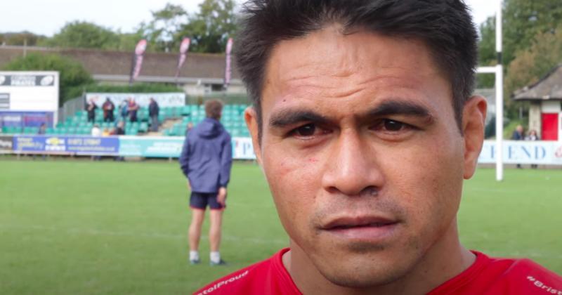 [TRANSFERT] L'ancienne star des Samoa David Lemi signe en Fédérale 3