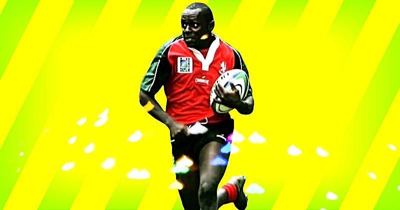L'ancienne star kényane du Sevens Allan Makaka nous a quittés