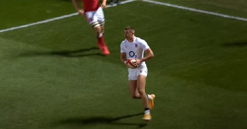 L'Angleterre domine les impacts face au Pays de Galles et file en finale [VIDEO]