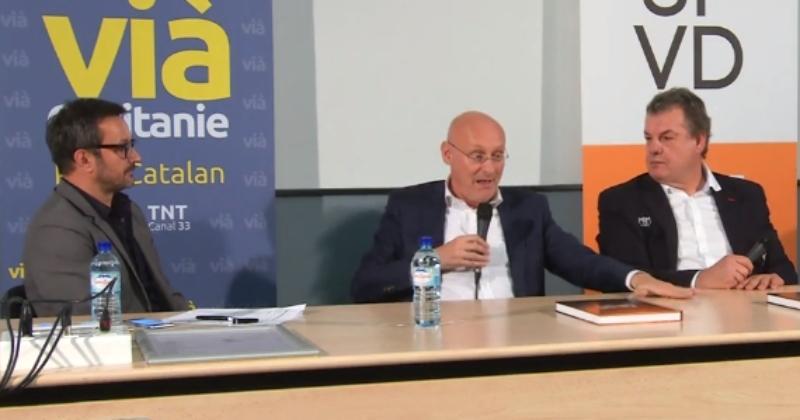 Bernard Laporte:«non, le rugby à XV ne ressemble pas de plus en plus au XIII!»