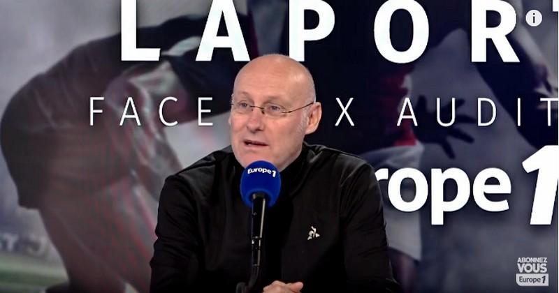 Laporte confirme Jacques Brunel à son poste et rejette la faute sur le système