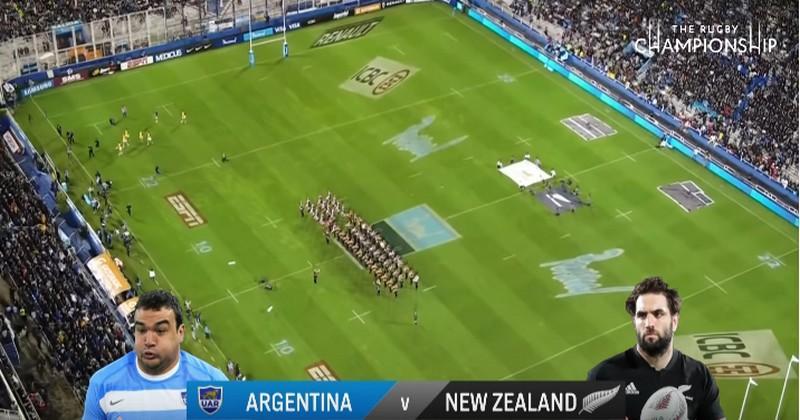 [PRONOSTICS] L'Argentine peut-elle faire tomber les All Blacks à Buenos Aires ?