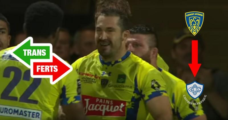 Scott Spedding reste en Top 14 — ASM