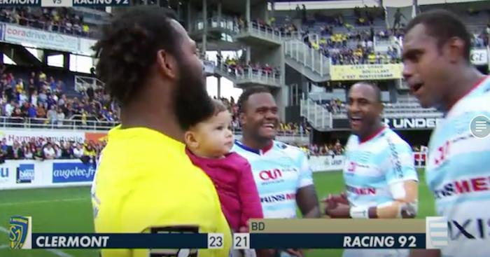 VIDEO ASM vs Racing 92 : Le J+1 du Rugbynistère pour la 5ème journée de TOP 14