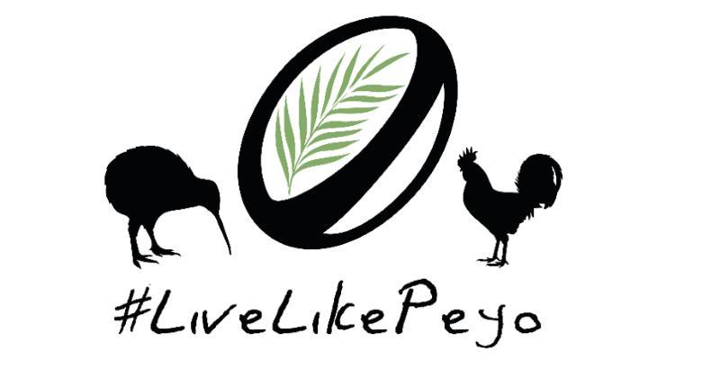 PEYO'S CUP : l'association Live Like Peyo va honorer la mémoire d'un jeune rugbyman