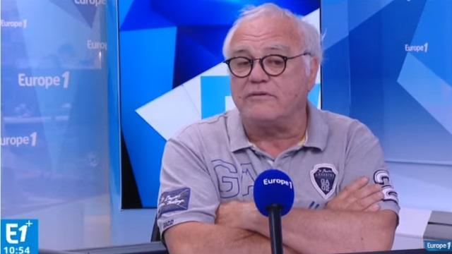 Fédérale 2 : Laurent Cabrol nommé président de Mazamet
