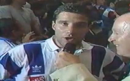Il y a vingt ans, le Castres Olympique soulevait le bouclier de Brennus