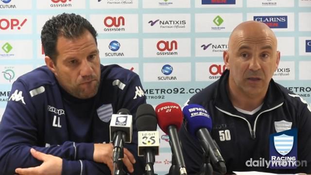 Laurent Labit et Laurent Travers disent non au XV de France, Quesada n'a pas postulé