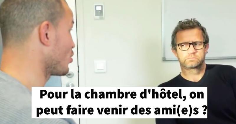 Les questions à ne surtout pas poser au sélectionneur du XV de France