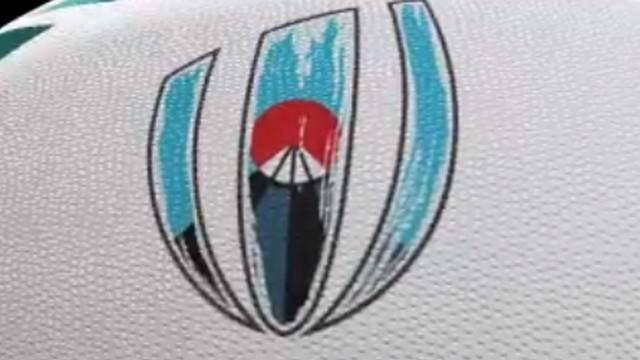 VIDEO. Le ballon officiel de la Coupe du monde 2019 au Japon dévoilé