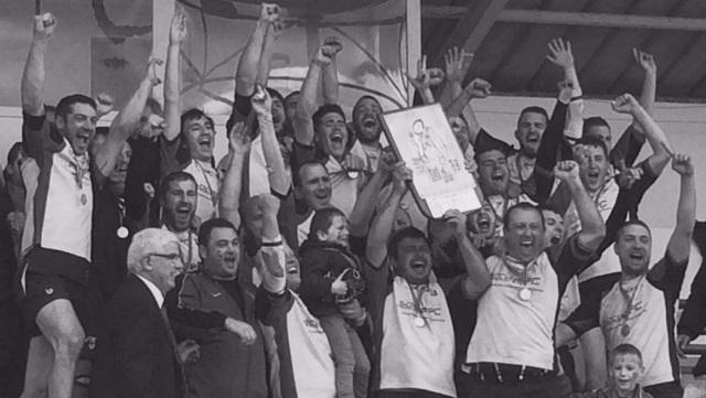 RUGBY AMATEUR. Les clubs champions de comité présentent leur bouclier avec fierté (1ère partie)