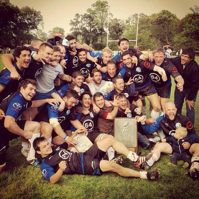Rugby Amateur : le Top 10 des photos du week-end