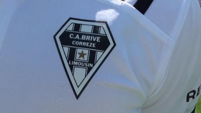 VIDÉO. Top 14 - le CA Brive présente ses nouveaux maillots pour 2016-2017
