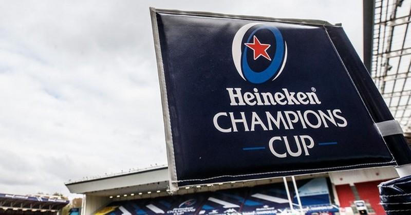Champions Cup. Le calendrier des 8es de finale annoncé : Toulouse jouera samedi, le Racing dimanche