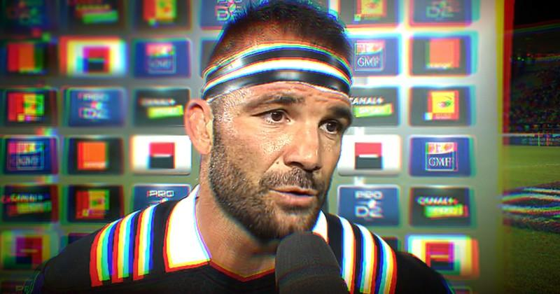 TRANSFERT : Arnaud Mignardi quitte Brive... pour rebondir à Mont-de-Marsan ?