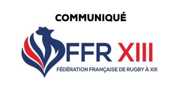 La Fédération Française de Rugby à XIII contrainte de priver ses équipes de Coupe du monde