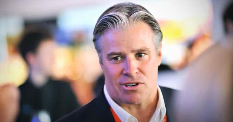 Le directeur général Brett Gosper quitte World Rugby pour... la NFL Europe